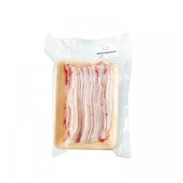 Chestnut Pork Belly Shabu - 300G